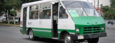 Desarrollan App para mejorar el servicio de transporte público