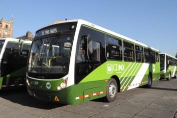 Urgen transformaciones estructurales en el transporte público: CTS EMBARQ México
