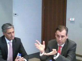 Fundación MAPFRE difunde estudio sobre el sector asegurador
