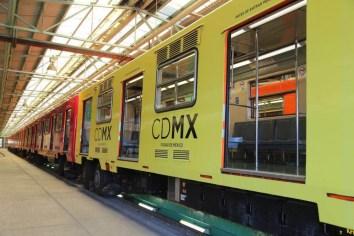 Ciudad de México busca modernizar transporte público
