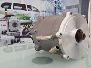 Siemens y Valeo se unen para liderar el mercado de autos eléctricos