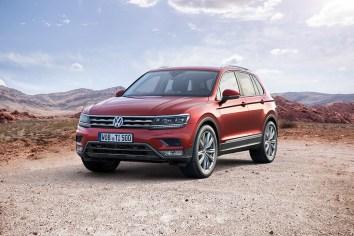 Vehículos de Volkswagen son reconocidos por Plus X Award