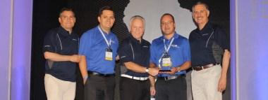 Paccar Parts galardona a dos empresas como «Proveedor del año»