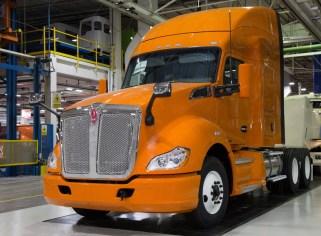 Kenworth Mexicana llega a las 250 mil unidades producidas