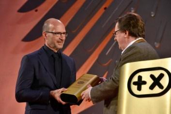Volkswagen ganador en los «Plus X Awards 2016»