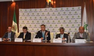CONCAMIN presenta iniciativas para fortalecer la Industria Nacional