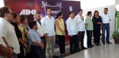 ADO impulsa a los artesanos en Campeche