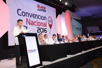 Convención Nacional CANACAR: por el desarrollo del autotransporte de carga