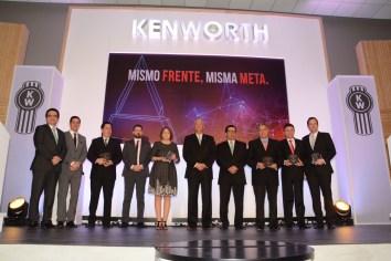Kenworth Mexicana invierte 43 mdd en tres años