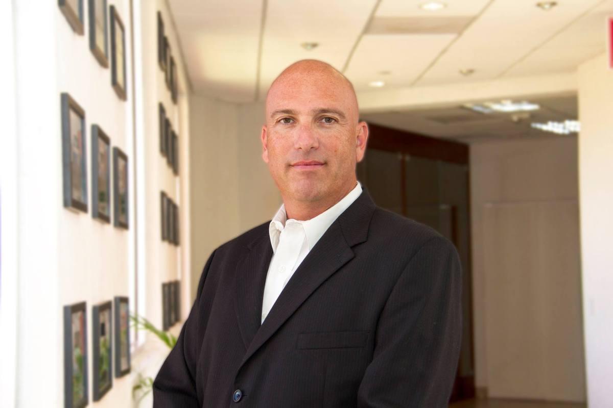Craig Redshaw encabezará a Daimler Planta Santiago a partir de octubre