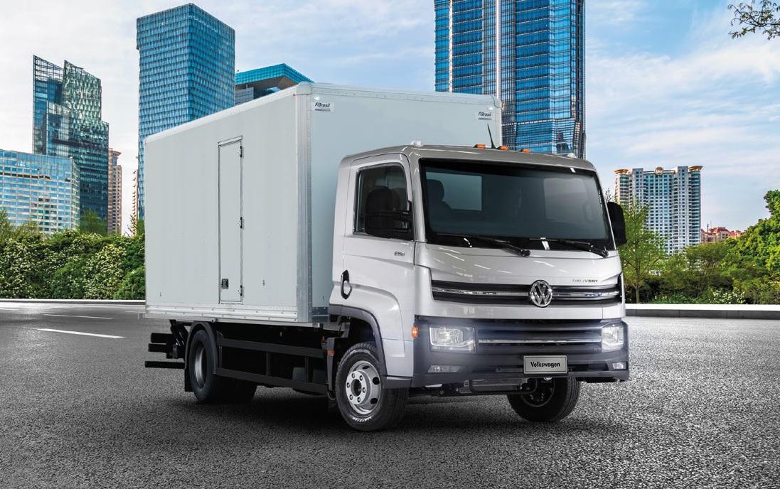 MAN Truck & Bus bate récord de ventas en México durante 2017