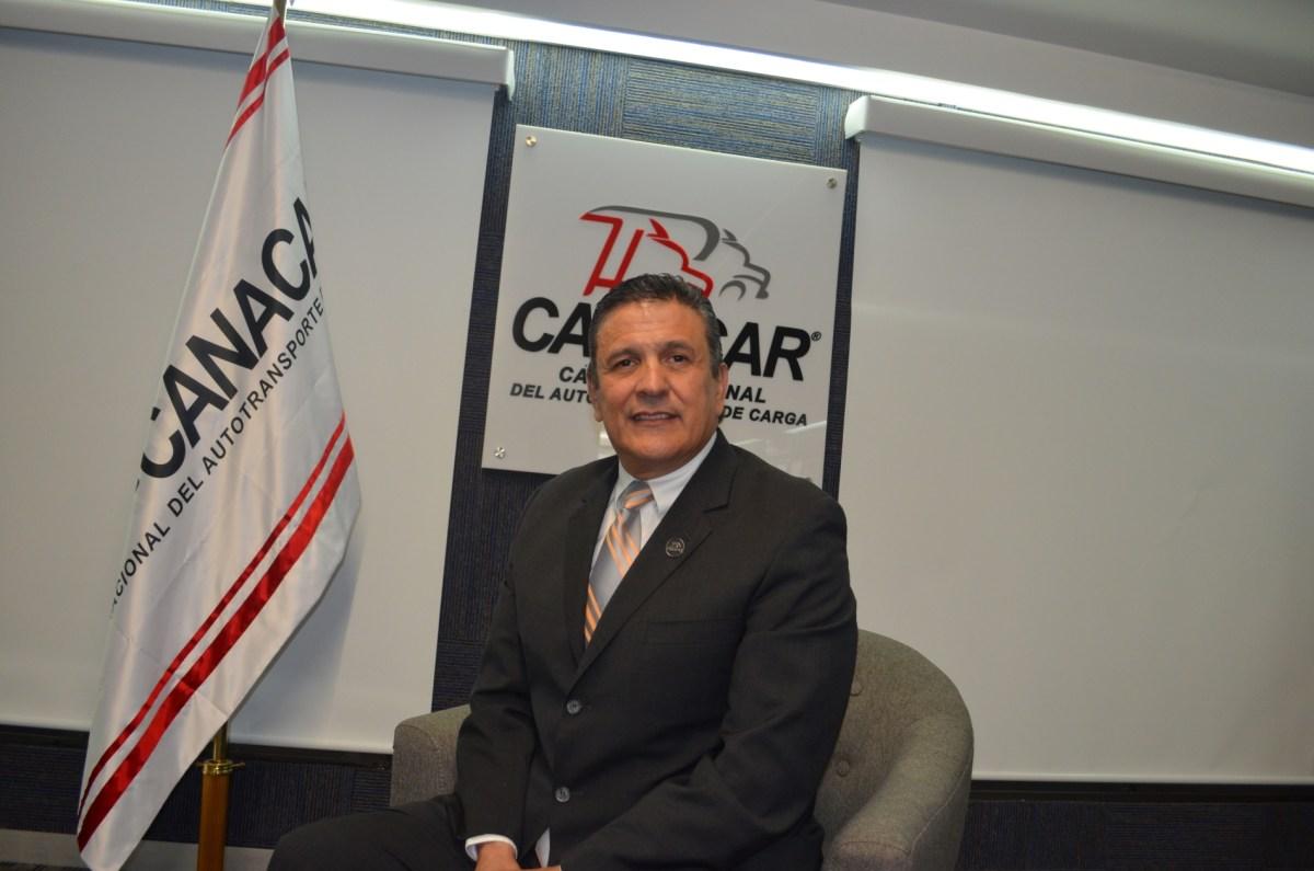CANACAR, en pro de las propuestas, no de la presión: González Muñoz