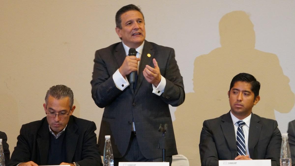 Abre CANACAR delegación en el estado de Puebla
