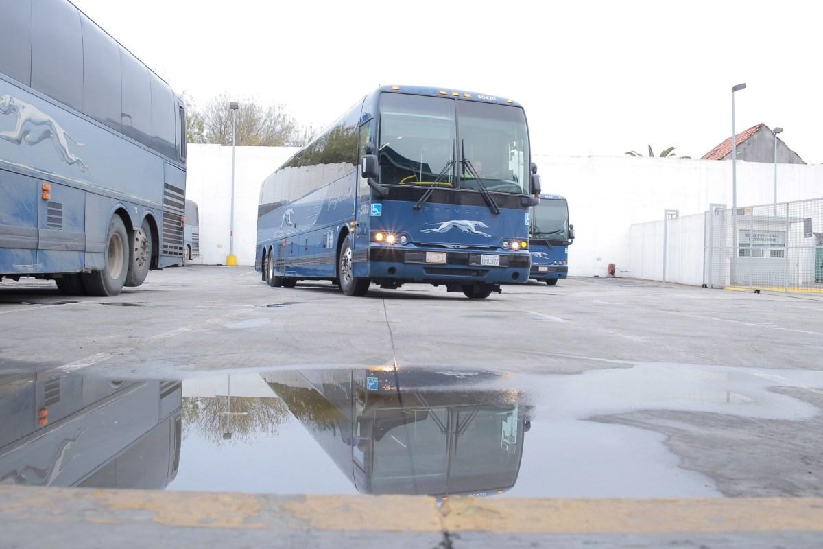 Inaugura Greyhound Lines ruta directa entre Monterrey y McAllen