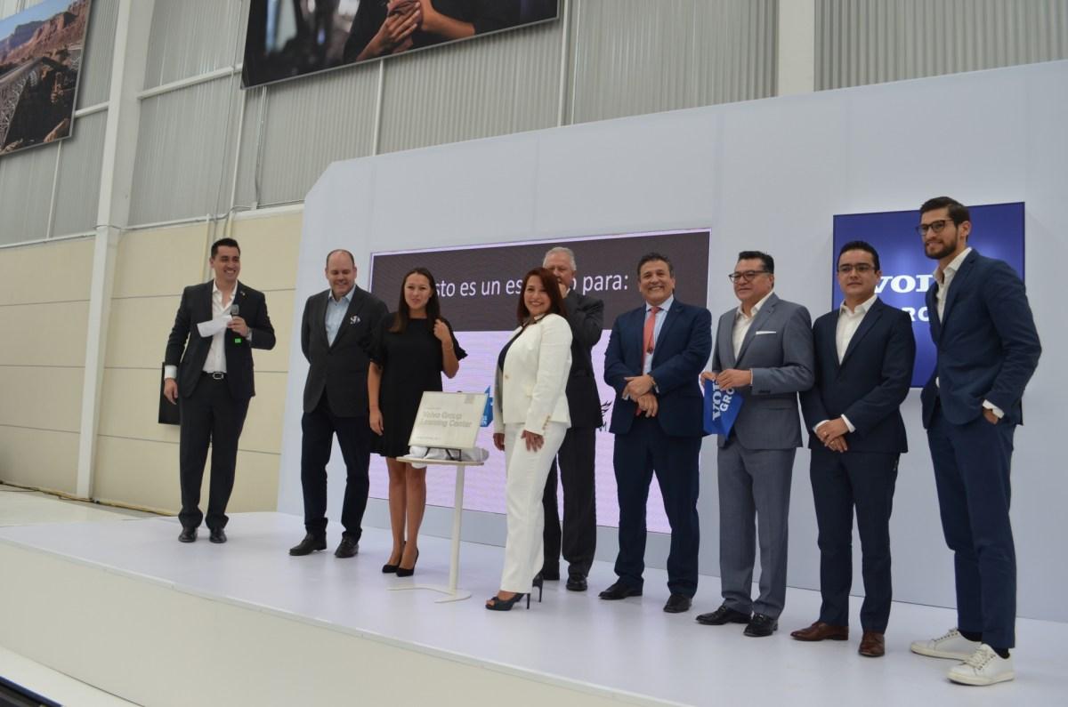 Volvo impulsa el desarrollo de talentos en ventas y servicio