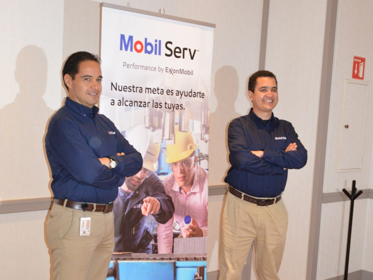 Mobil Serv, plataforma que impulsa la productividad de los clientes