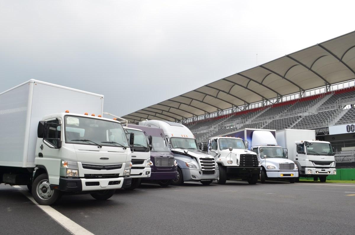 Daimler Trucks introduce a México motores GHG17