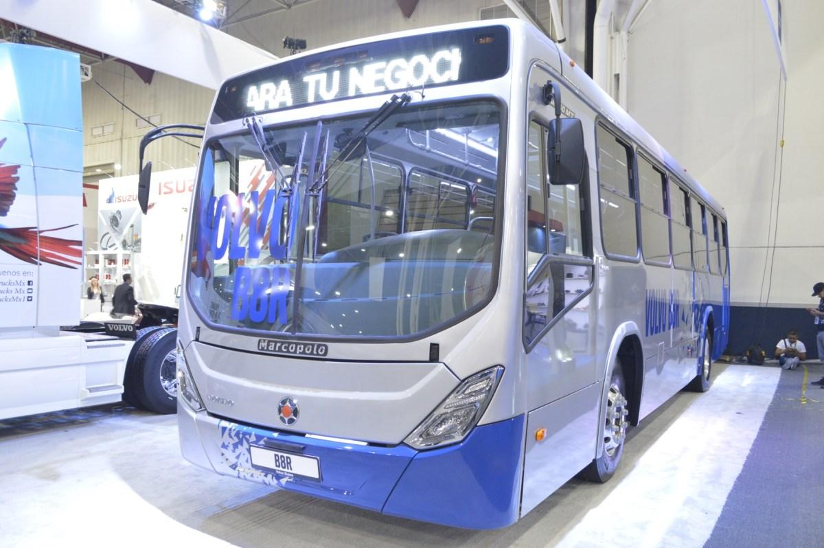 Volvo gana nueva licitación por 100 autobuses para RTP