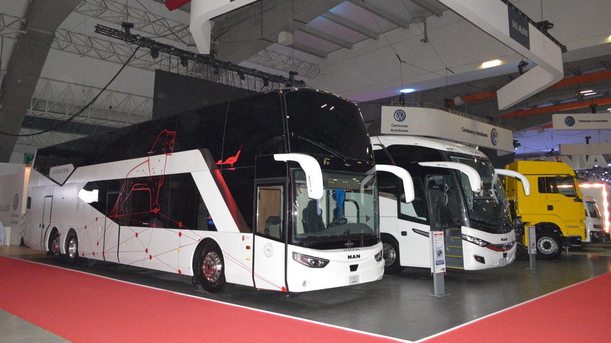 MAN Truck & Bus se encamina hacia la electromovilidad