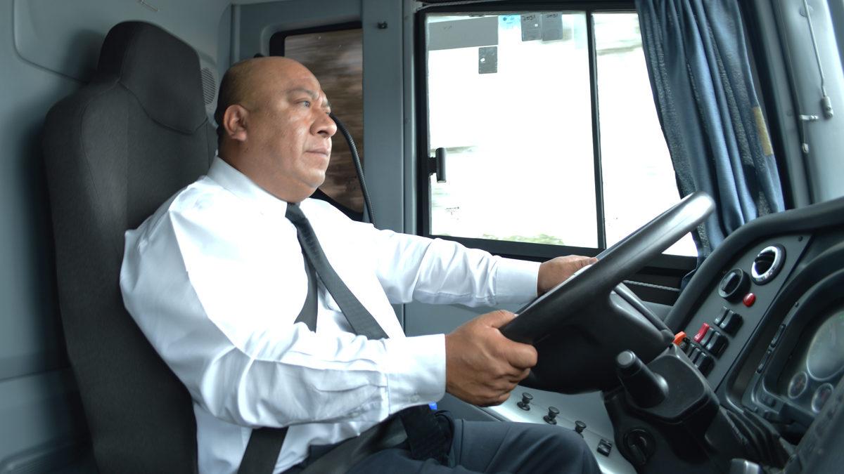 Ser el mejor al volante, el principal reto en ETN