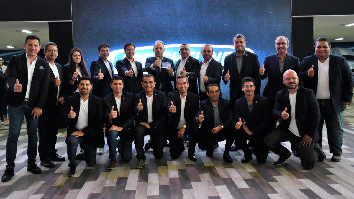 Meritor, Proveedor del Año 2019 para Daimler Trucks México