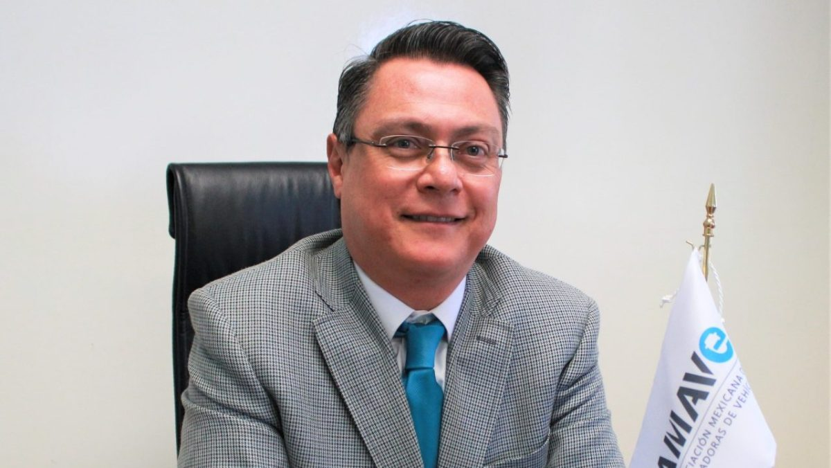 Mauricio Medina, nuevo Presidente de AMAVe