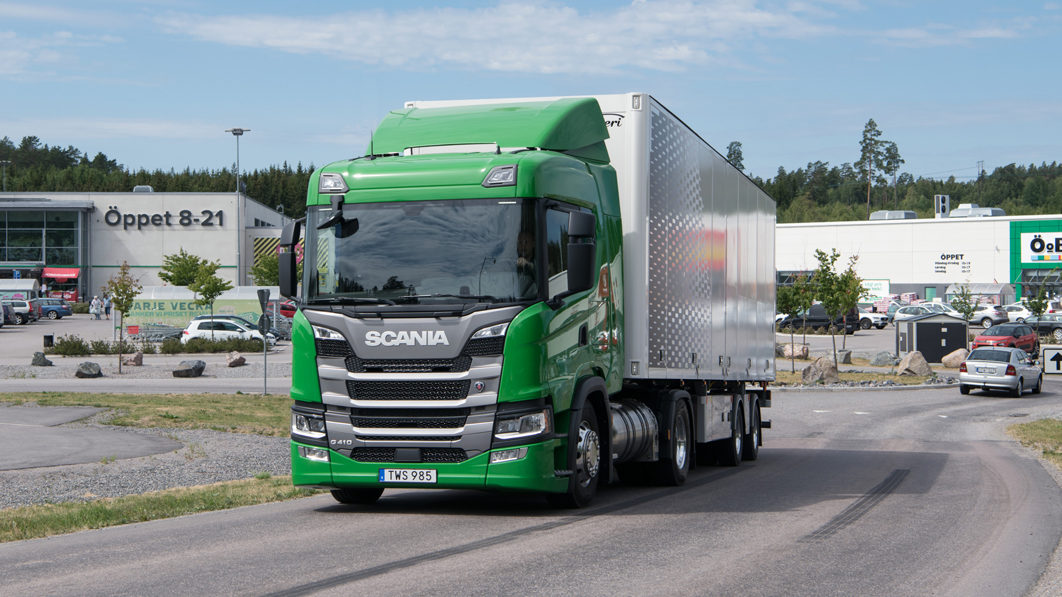 Pérdidas de hasta 550 mil mde para el transporte de carga por COVID-19: IRU