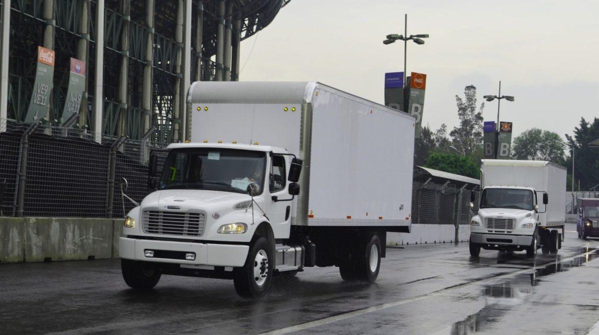 En mayo, cae 85.5% la venta de vehículos pesados: ANPACT