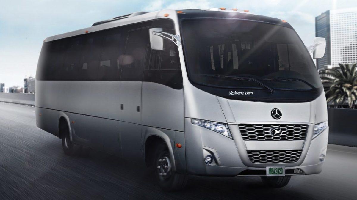 México se mueve con la tecnología de Mercedes-Benz