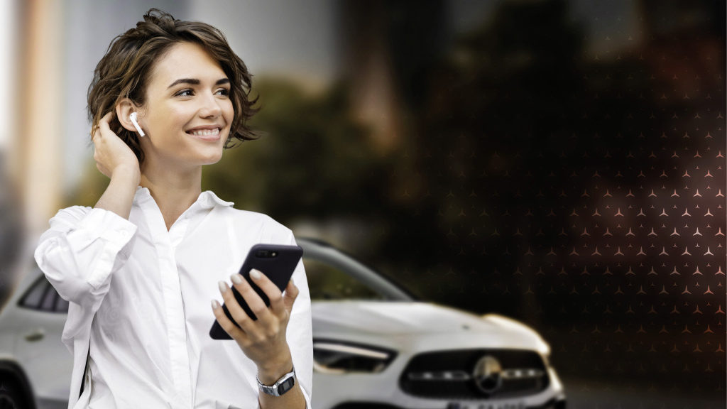 «Best Customer Experience 4.0», experiencia de lujo para clientes Mercedes-Benz