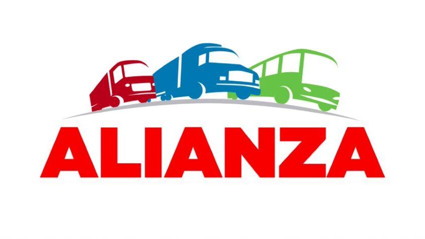 Asociaciones del transporte crean ALIANZA, software para la gestión de flotas