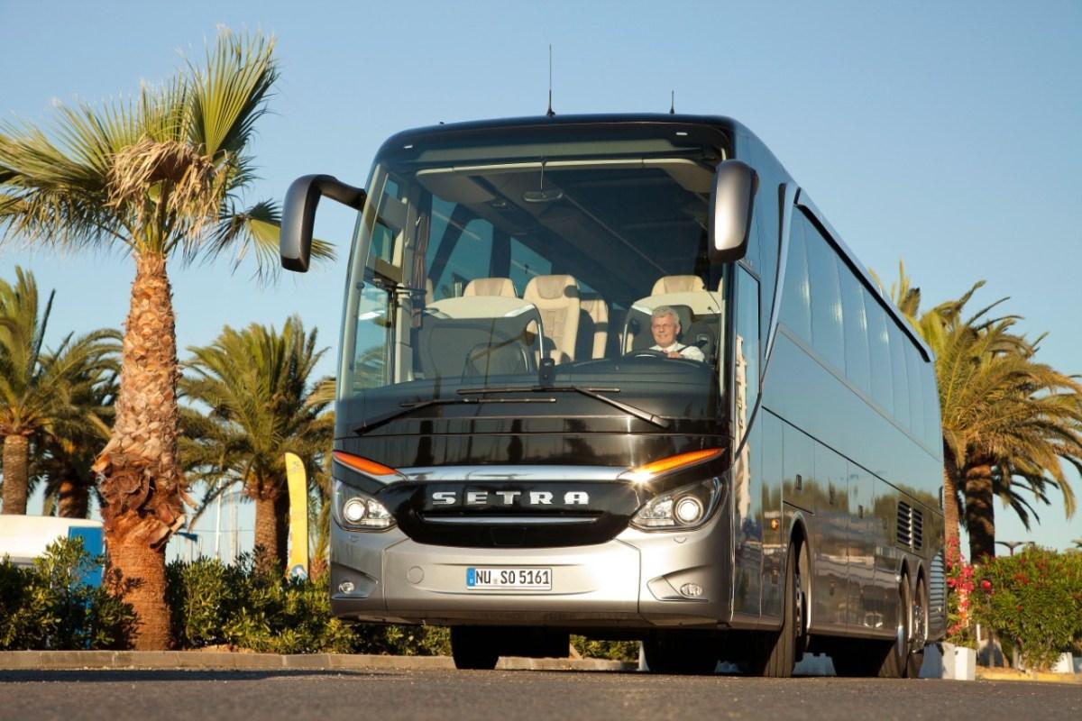 Daimler Buses toma medidas para mitigar contagios por COVID-19
