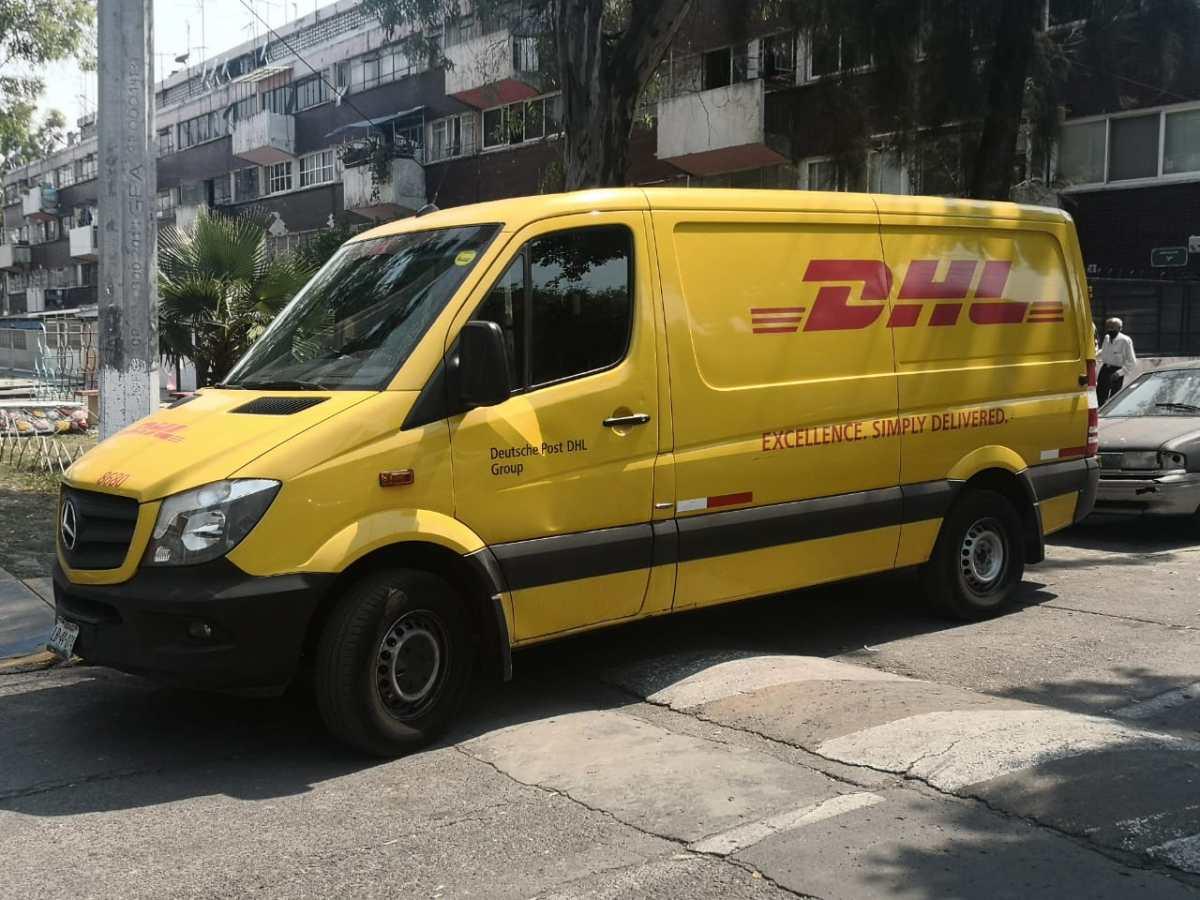 DHL Express México refuerza medidas de seguridad frente a las contingencias