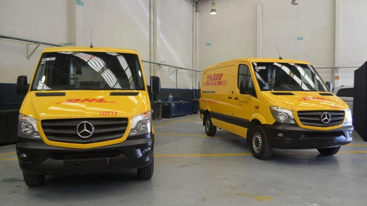 Crea DHL Express México más de mil empleos durante la contingencia