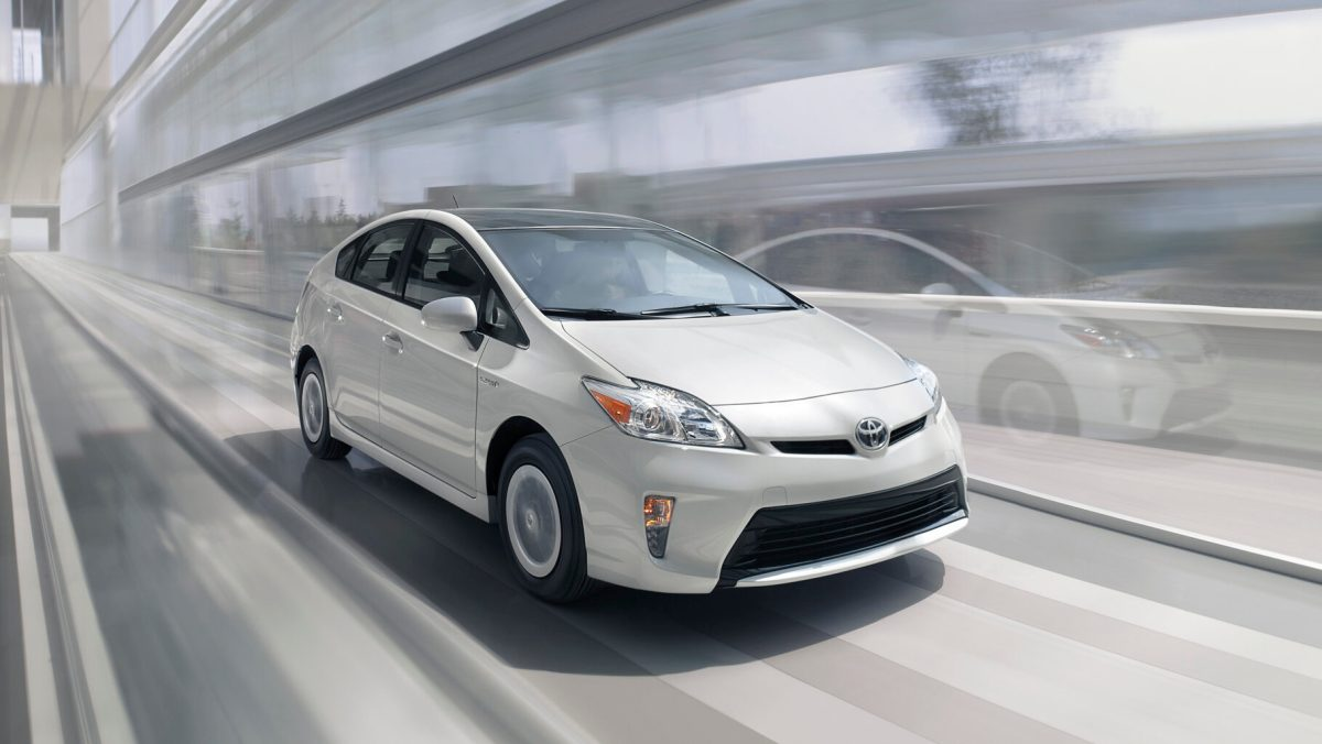 Toyota antepone bienestar a ventas durante la pandemia