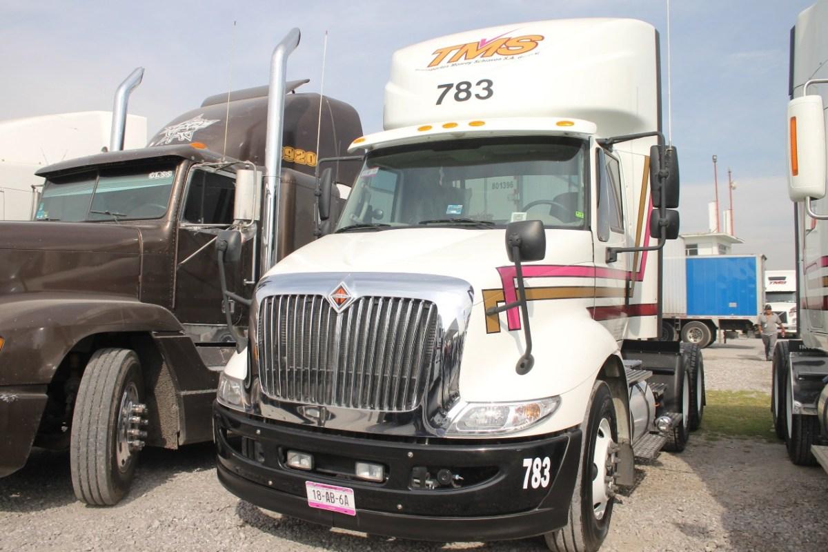Modificaciones al Reglamento de Tránsito de la CDMX repercuten en el transporte de carga