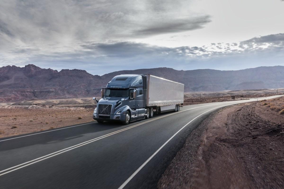 Presenta Mobil Delvac las tendencias actuales del transporte de carga
