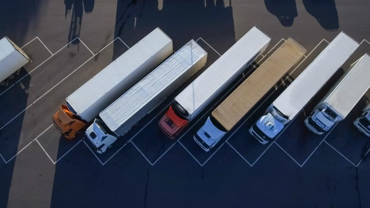 Webfleet Solutions lanza solución para el monitoreo del remolques