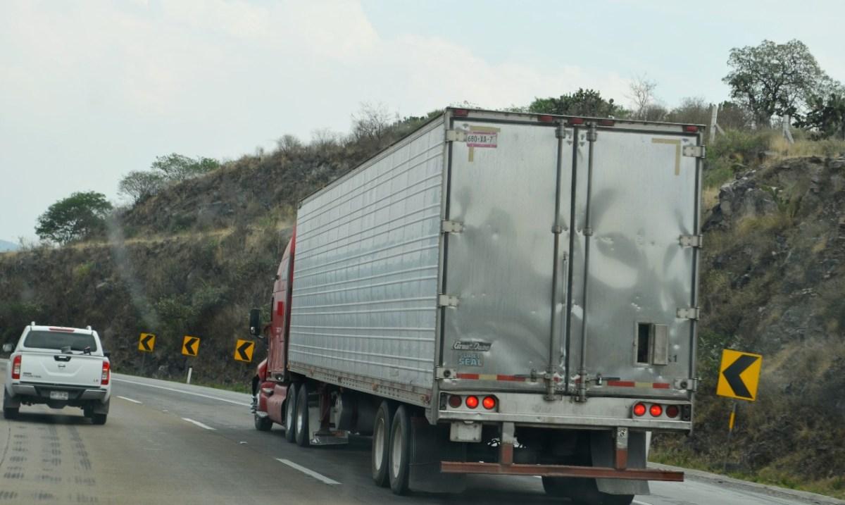 Análisis, proceso clave para evitar robos y accidentes en el autotransporte