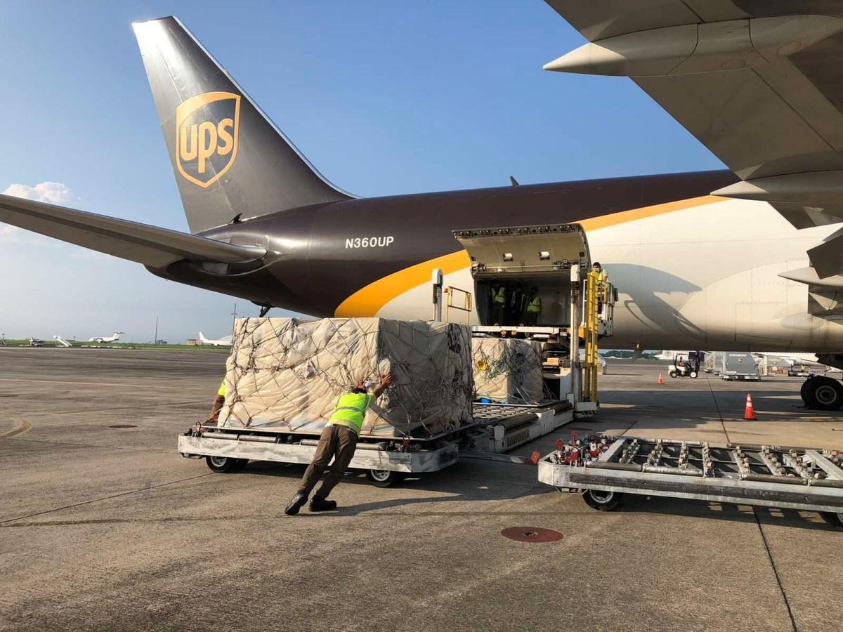 Sociedad UPS-MSA de México: logística a favor de la seguridad industrial