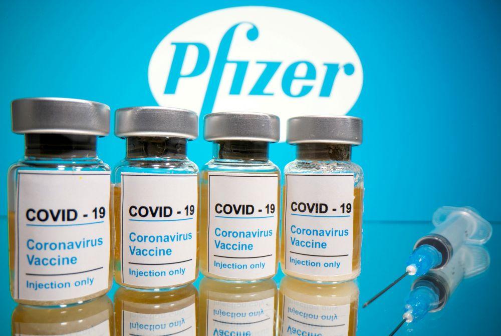 Llegará mañana a México vacuna contra el COVID-19