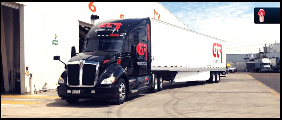 González Trucking, satisfecho con el motor PACCAR MX-13