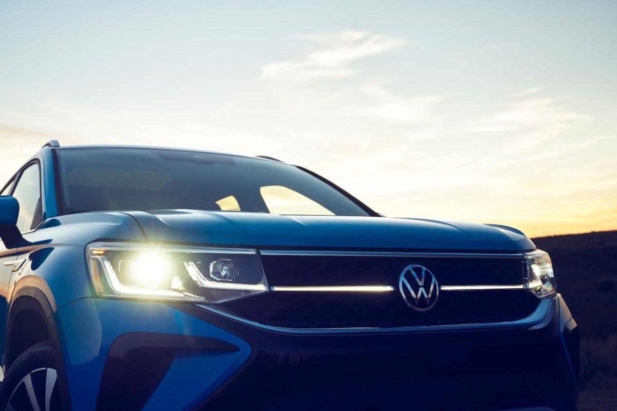 Volkswagen cierra 2020 en el tercer puesto del mercado de vehículos ligeros