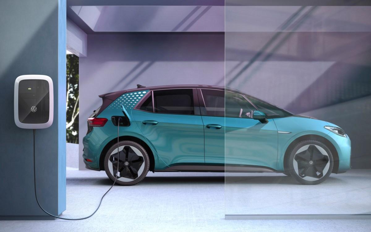 Triplica Volkswagen entrega de vehículos eléctricos durante 2020