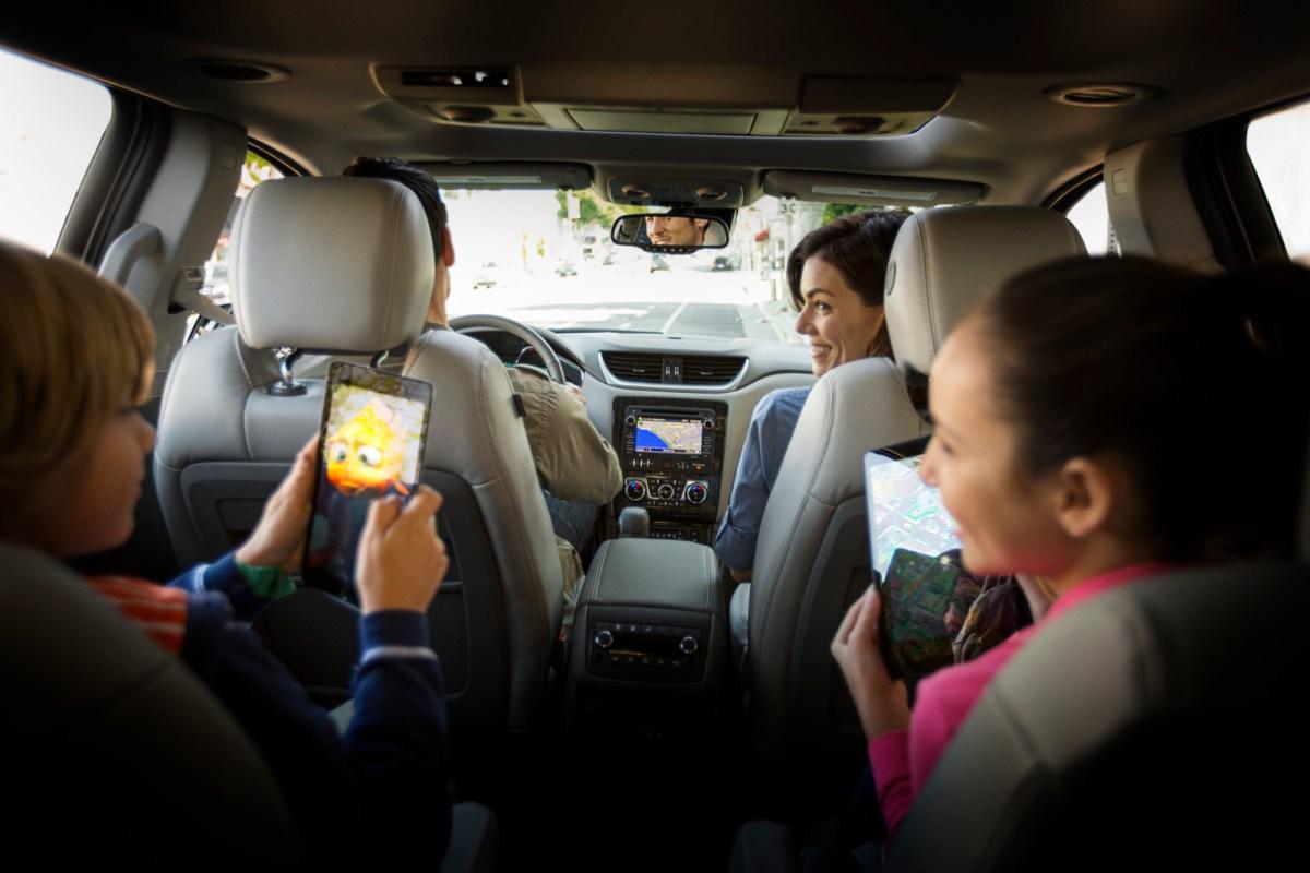 General Motors integra Alexa de Amazon en parte de su portafolio de vehículos