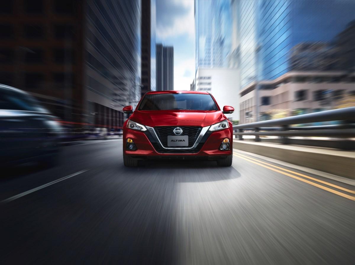Incorpora Nissan tecnología ProPILOT a Nissan Altima 2021