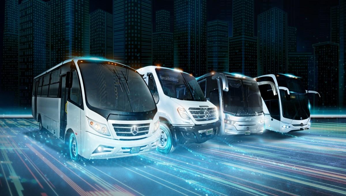 Karina Velázquez queda al frente de MKT, Comunicación y RP en Mercedes-Benz Autobuses