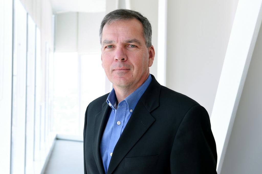 Stefan Kürschner, CFO de Daimler Trucks Norteamérica a partir de mayo