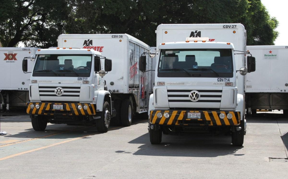 KPI's en el transporte, herramienta para una logística competente