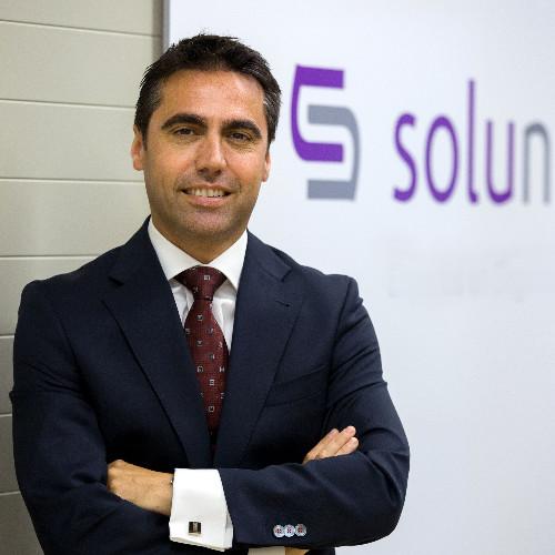 José Luis Iranzo, nuevo CEO de Solunion México